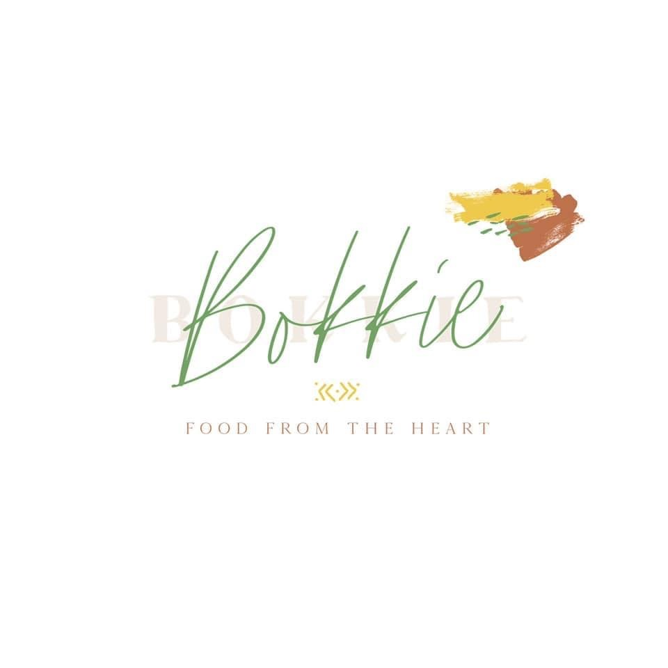 Bokkie Logo